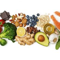 Foods To Help Manage Depression