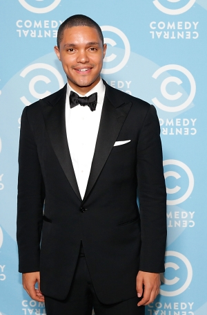 Comedy Central Emmys After Party - Arrivals